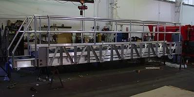 image - aluminum fabrication