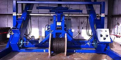 image - custom industrial machinery