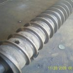 gp metering screw