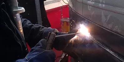 image - specialty field welding
