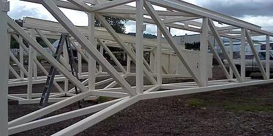 image - structural steel fabrication